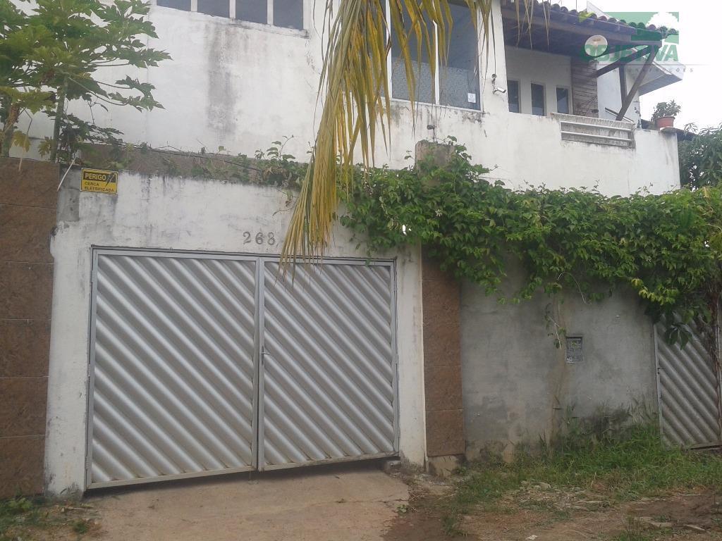 Casa residencial à venda, na avenida mãe luzia, nº 268, no bairro laguinho
