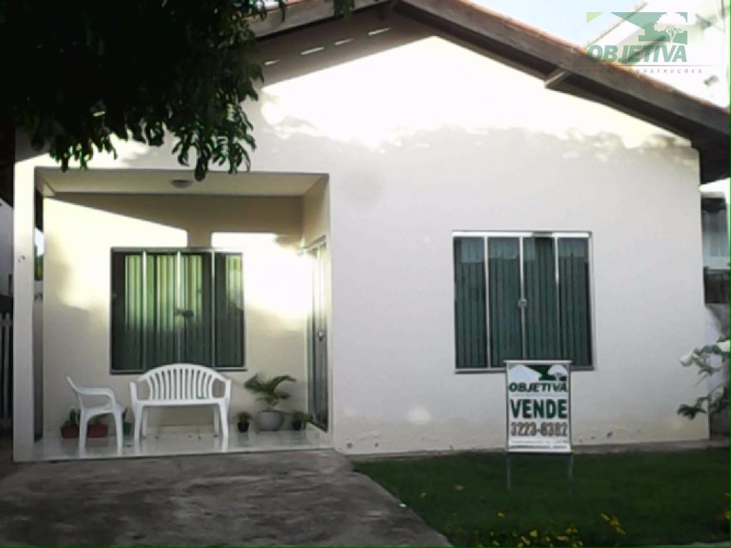 Casa residencial à venda, Universidade, Macapá.