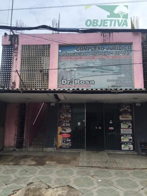 Prédio comercial à venda, Central, Macapá.