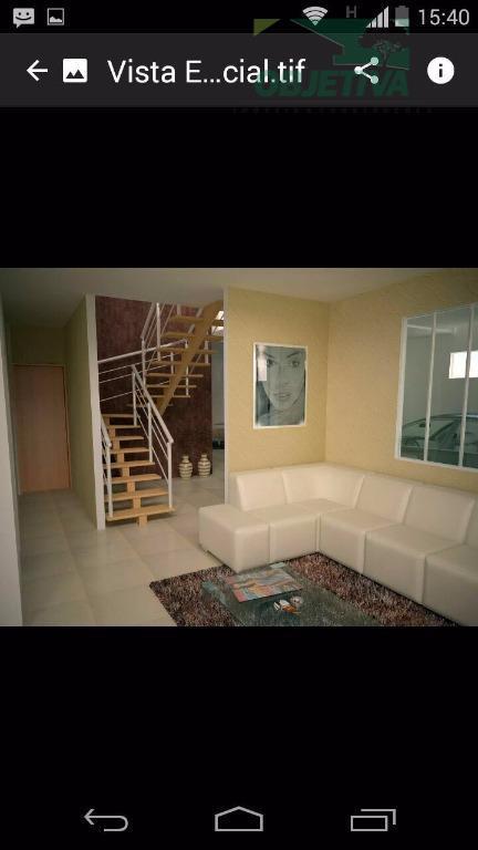 Casa residencial à venda, Fonte Nova, Santana.