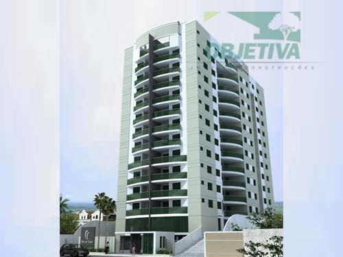 Apartamento residencial à venda, Buritizal, Macapá.