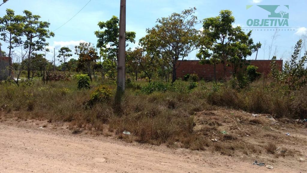 Terreno residencial à venda, Brasil Novo, Macapá.