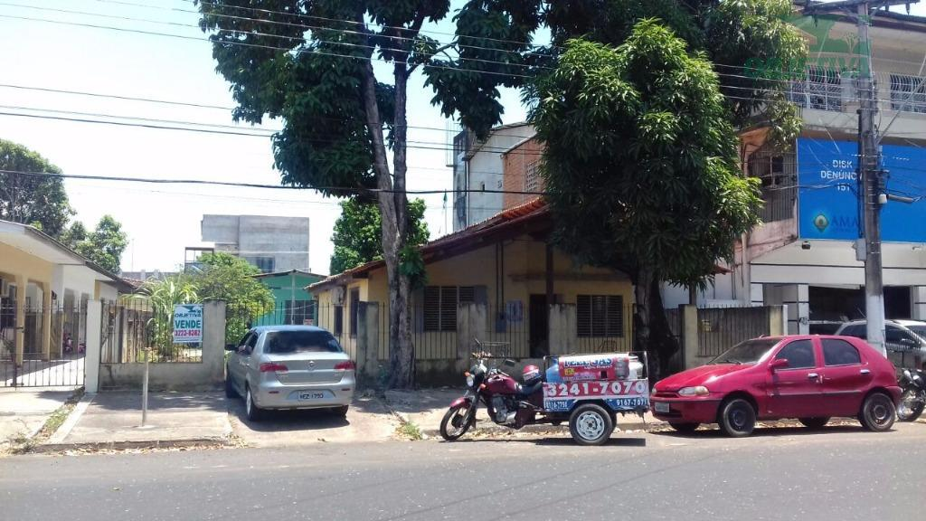 Terreno residencial à venda, Central, Macapá.