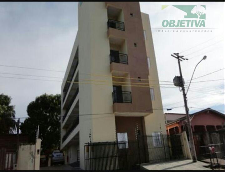 Apartamento residencial à venda, Santa Rita, Macapá.