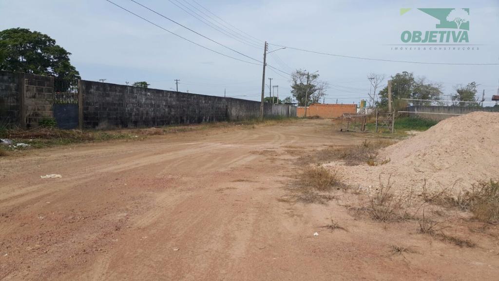 Terreno residencial à venda, Muruci (Fazendinha), Macapá.