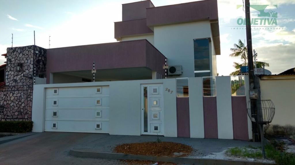 Casa residencial à venda, Comercial, Santana.