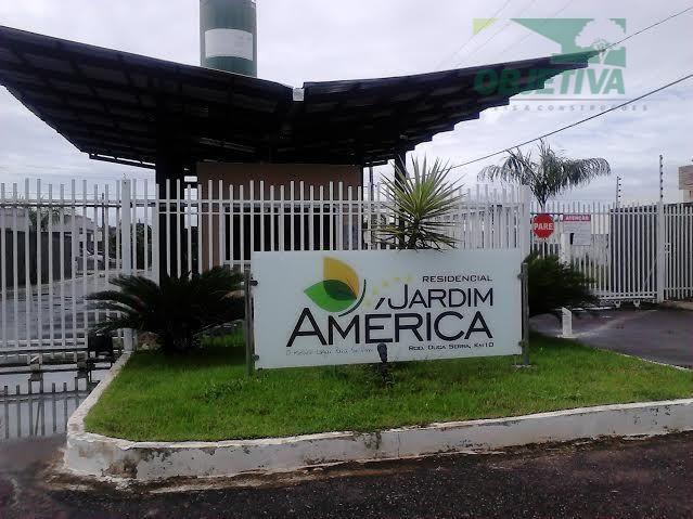 Terreno residencial à venda, São José, Macapá.