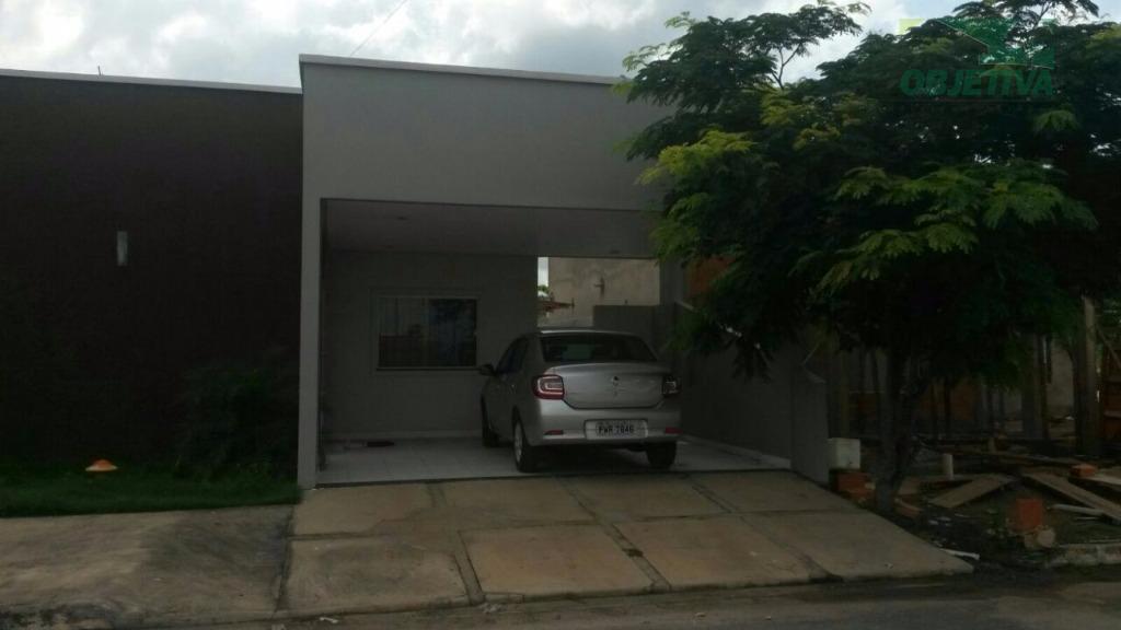 Casa residencial à venda, São José, Macapá.