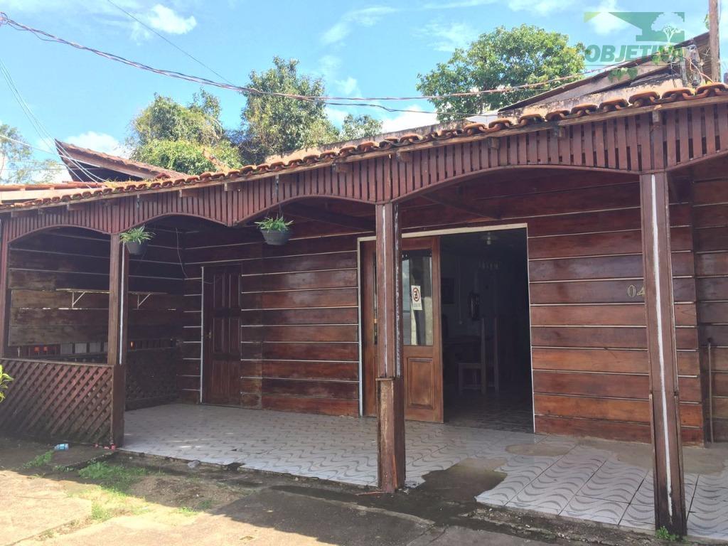 Ponto comercial à venda, Fazendinha, Macapá.