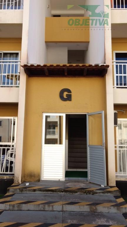 Apartamento residencial para venda e locação, Universidade, Macapá.