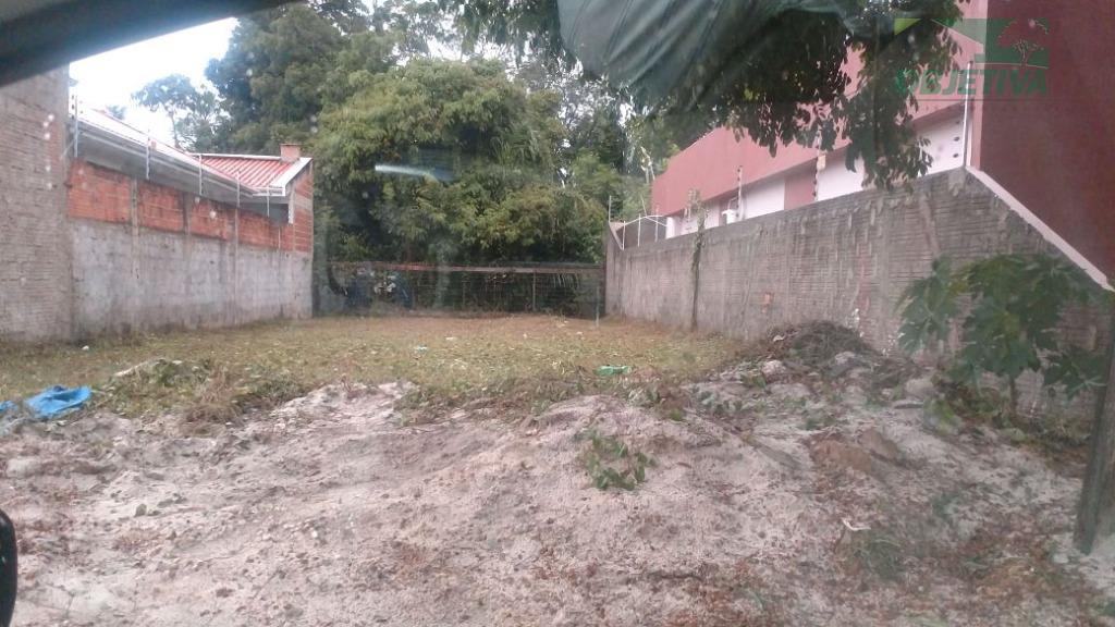 Terreno residencial à venda, Universidade, Macapá.