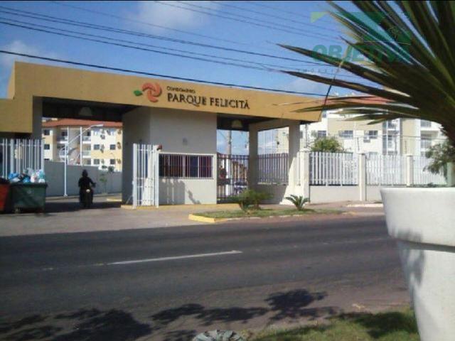 Apartamento residencial à venda, Universidade, Macapá.