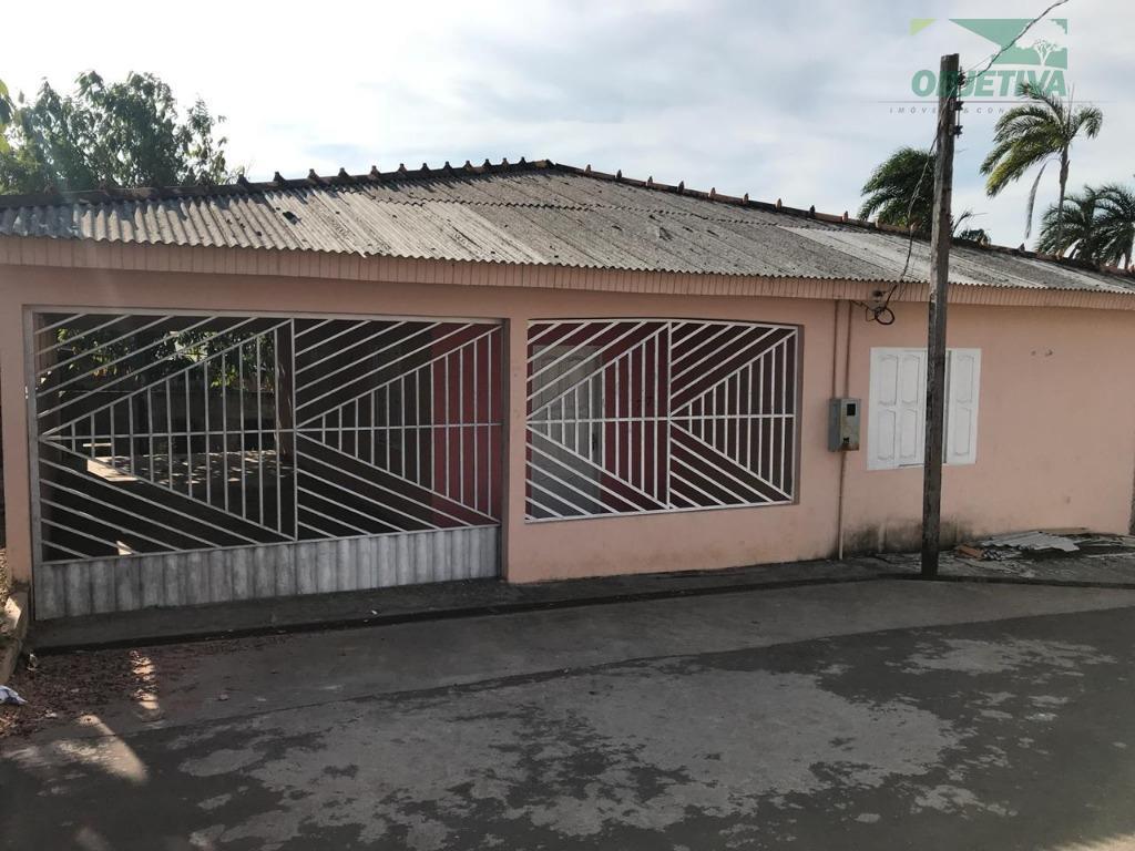 Casa residencial à venda, Paraíso, Santana.