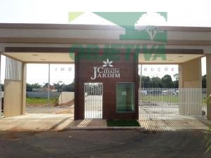 Loteamento Cidade Jardim Rod. Ducca Serra - Macapá