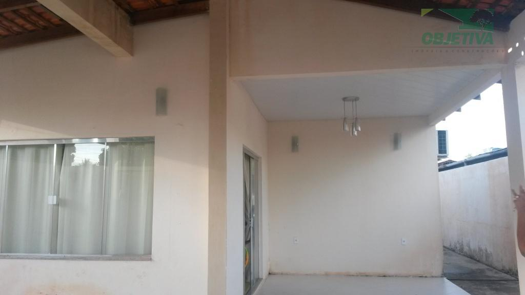 imóvel residencial localizado na av. padre júlio maria lomaberd, bairro santa rita, nº 3550 contendo as...