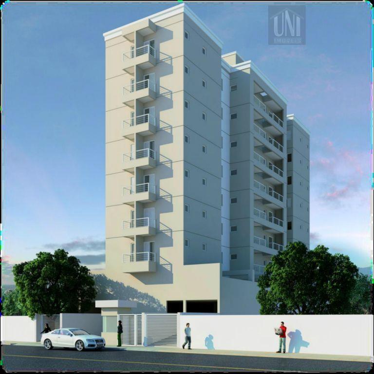 Cobertura  residencial à venda, Vila Curuçá, Santo André.