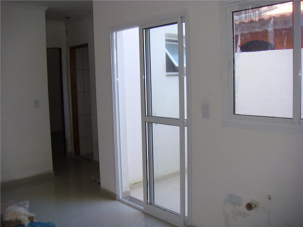 Cobertura  residencial à venda, Parque Capuava, Santo André.
