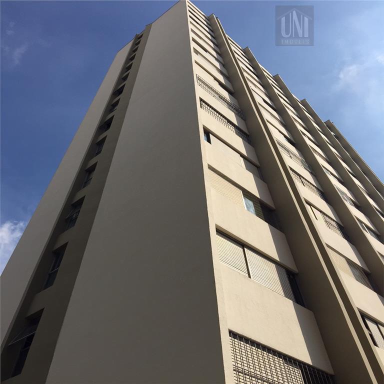 Apartamento  residencial para locação, Vila Olímpia, São Paulo.