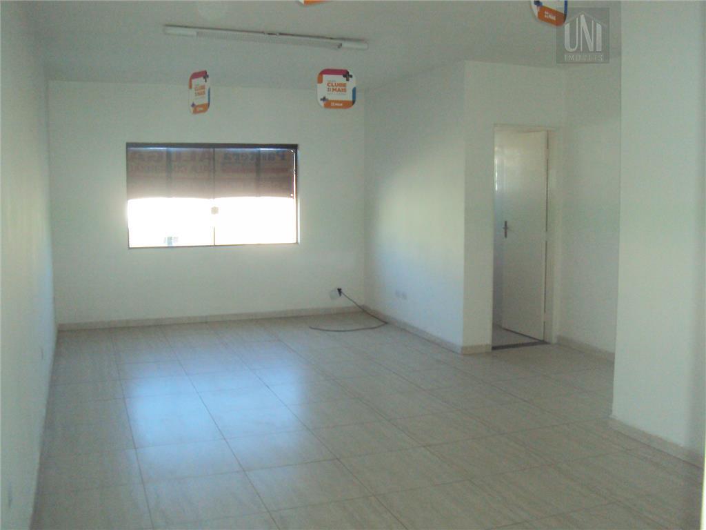 Sala  comercial para locação, Utinga, Santo André.