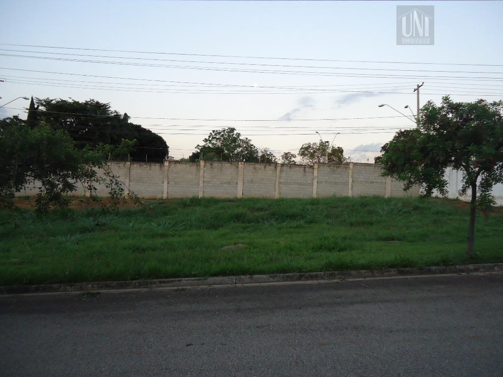 Terreno residencial à venda, Vila Nova Sorocaba, Sorocaba.