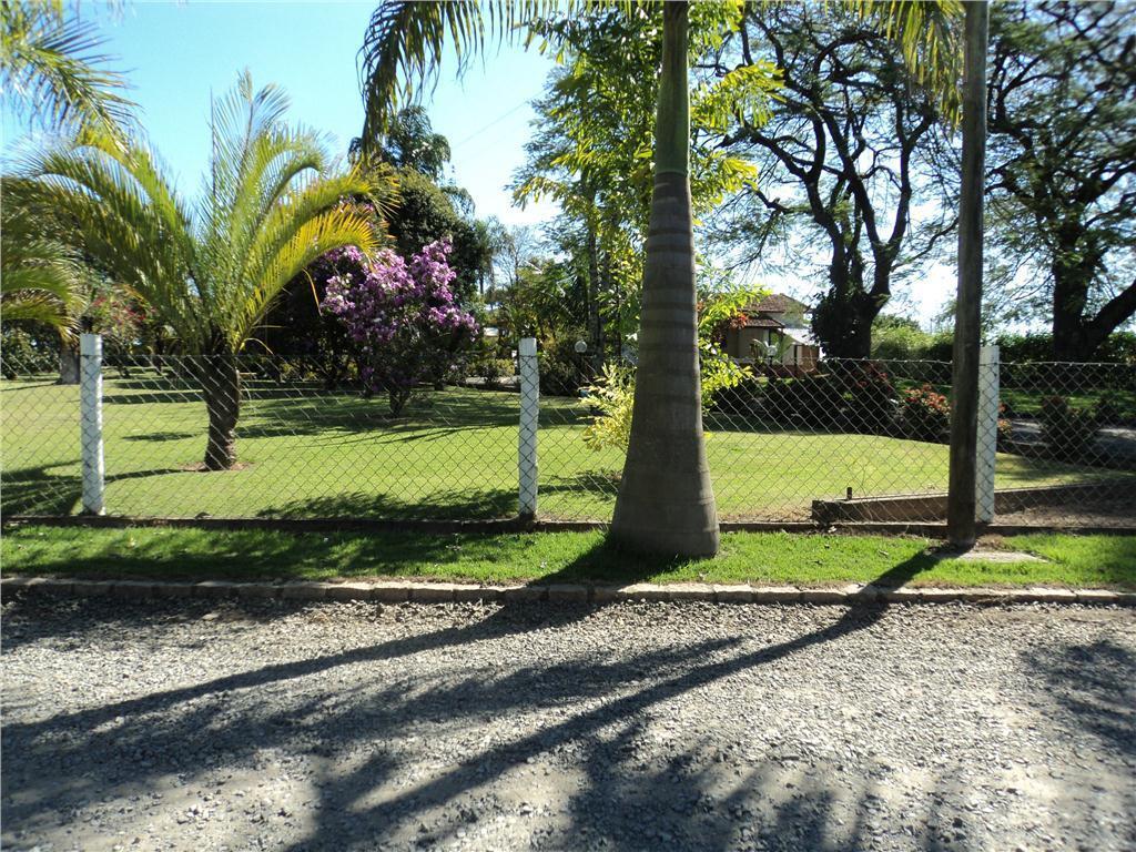 Terreno residencial à venda, Condomínio Plazza Ville, Jaguariúna.