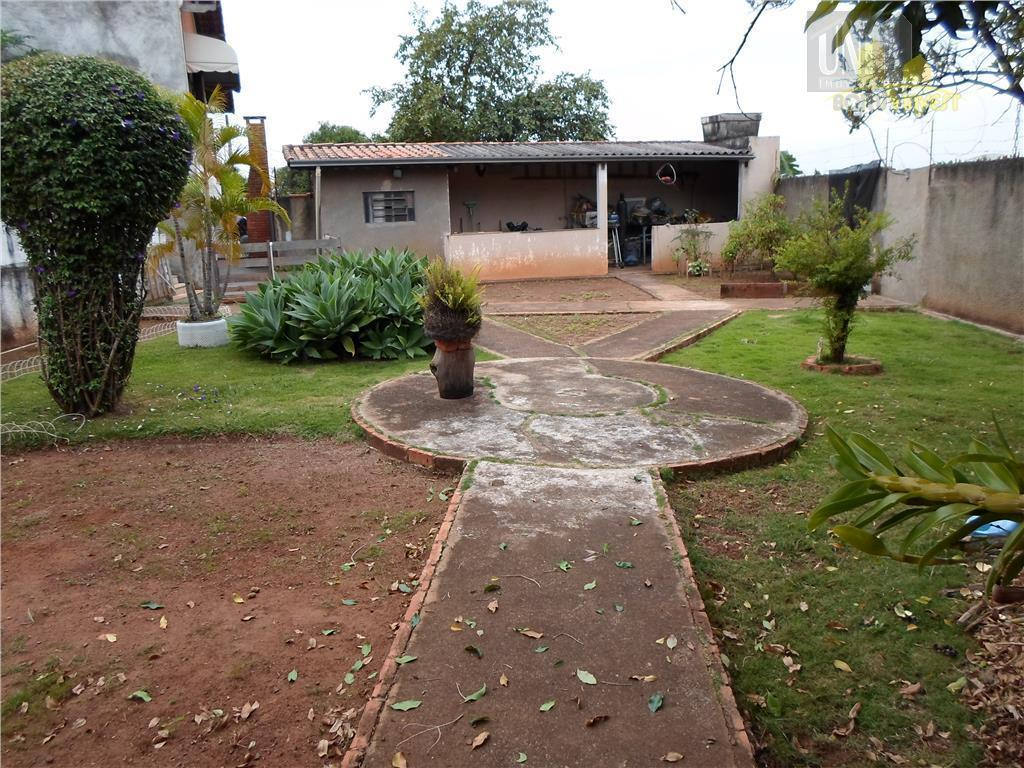 Terreno residencial à venda, Jardim Oreana, Boituva.