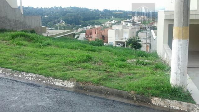 Terreno residencial à venda, Jardim Deghi, Santana de Parnaíba.