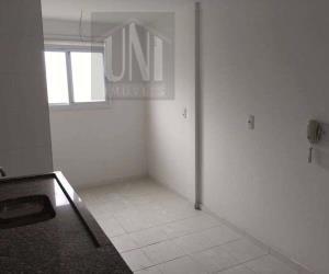 Apartamento residencial para locação, Jardim Santo Antônio, Santo André.