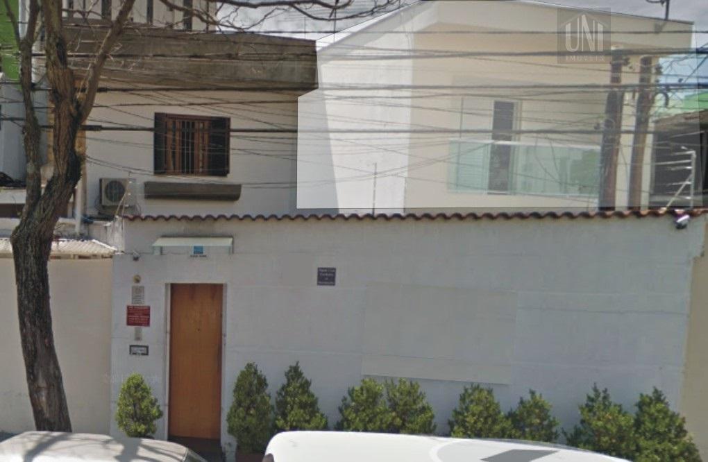 Casa comercial para locação, Baeta Neves, São Bernardo do Campo.