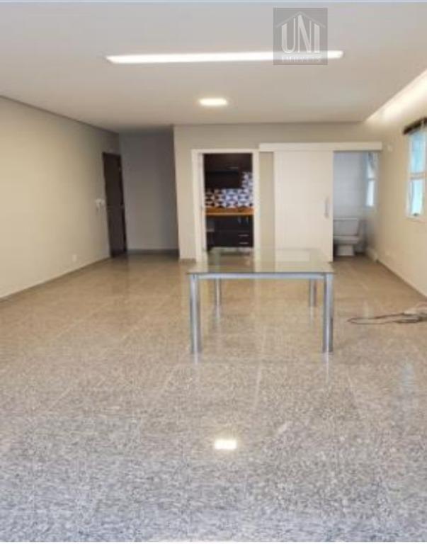 Sala para alugar, 36 m² por R$ 900/mês - Vila Guiomar - Santo André/SP