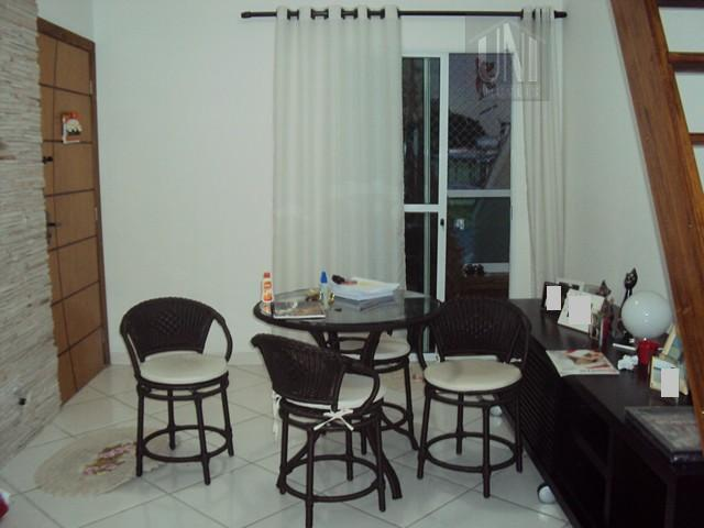 Apartamento  residencial à venda, Utinga, Santo André.