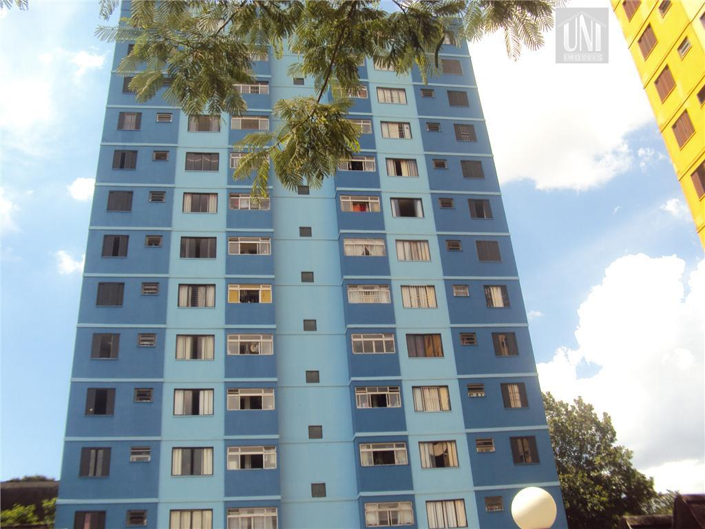 Apartamento  residencial à venda, Conjunto Residencial Sitio Oratório, São Paulo.