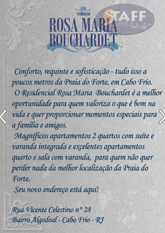 Rosa Maria Bouchardet