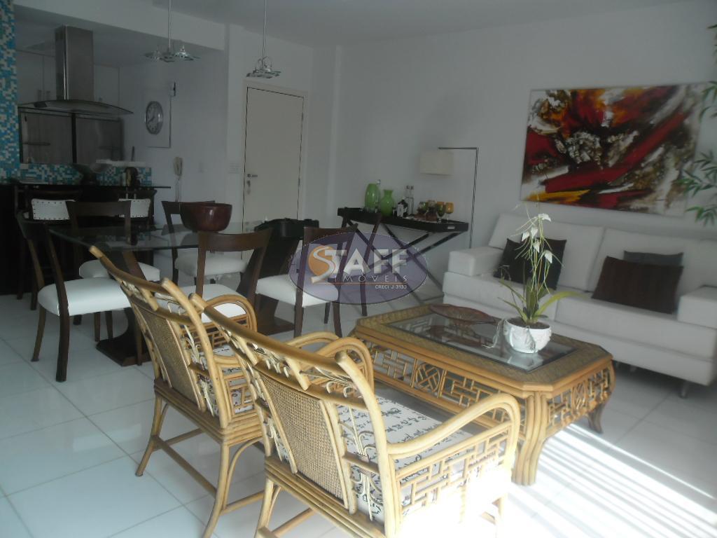 Cobertura residencial para Venda, Vila Nova, Cabo Frio - CO0029.