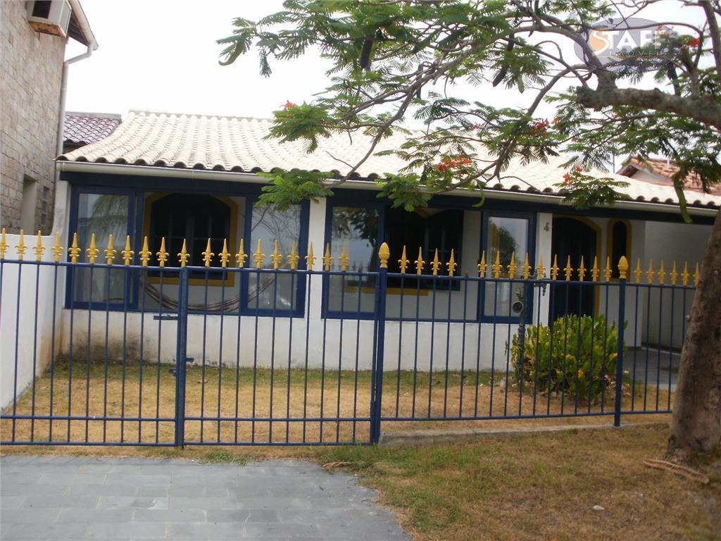 Casa residencial à venda, Campo Redondo, São Pedro da Aldeia - CA0265.
