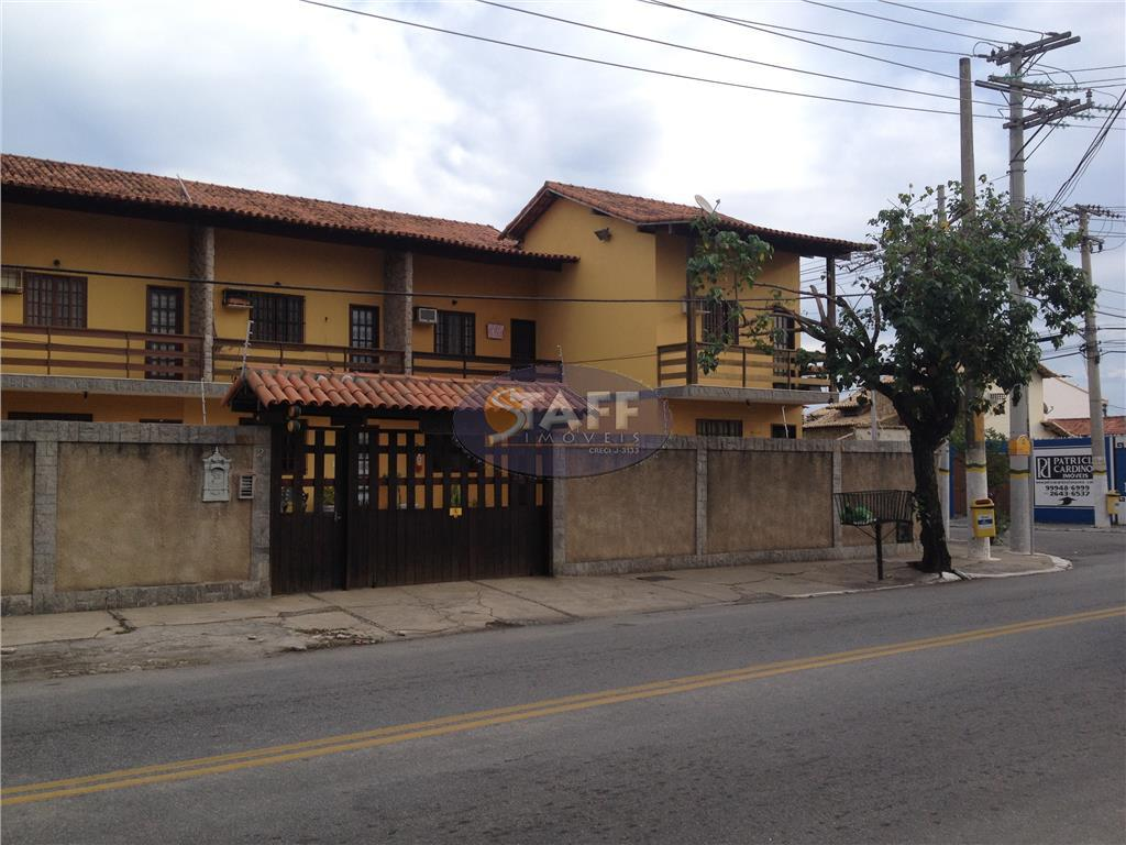 Casa residencial à venda, Vila Blanche, Cabo Frio - CA0344.