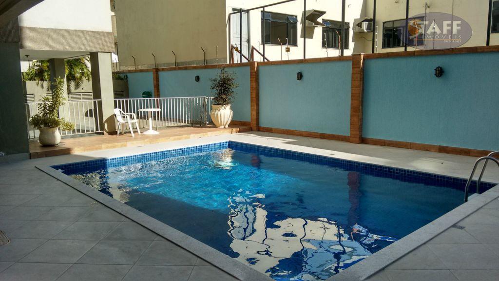 Apartamento  residencial à venda, Vila Nova, Cabo Frio.