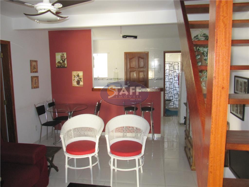 Casa com 3 dormitórios à venda - Palmeiras - Cabo Frio/RJ