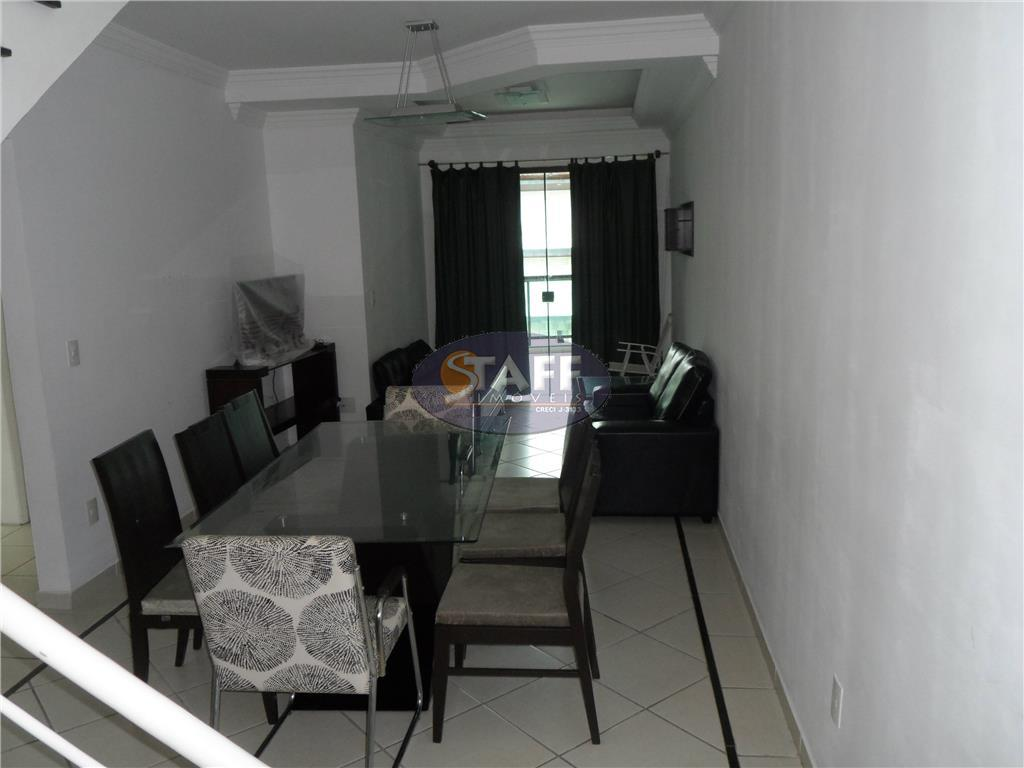 Cobertura residencial à venda, Algodoal, Cabo Frio - CO0070.