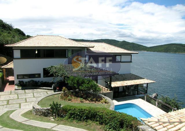 Casa Residencial à Venda, Bairro Pontal do Atalaia, Arraial do Cabo-RJ.