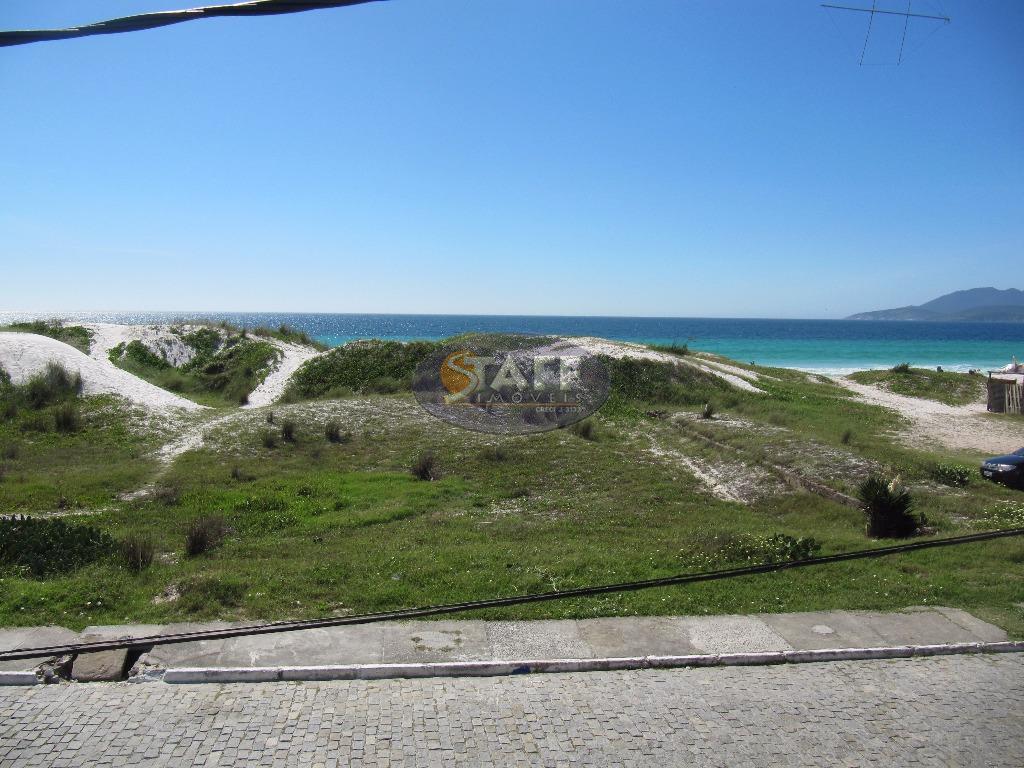 Casa com 3 dormitórios à venda - Dunas - Cabo Frio/RJ