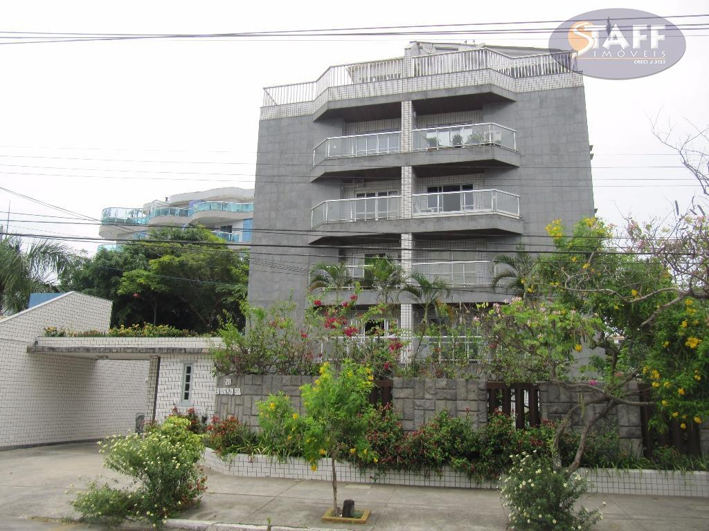 Cobertura residencial à venda, Passagem, Cabo Frio - CO0082.