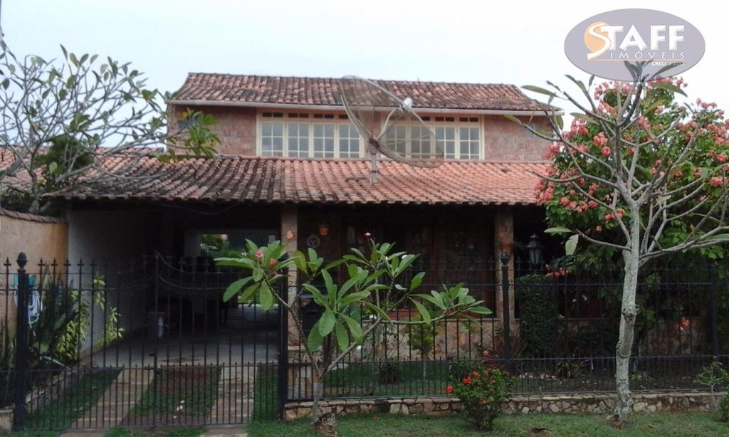 Casa residencial à venda, cond. Olga diuana a 10 minutos de Cabo Frio, são Pedro da aldeia /RJ