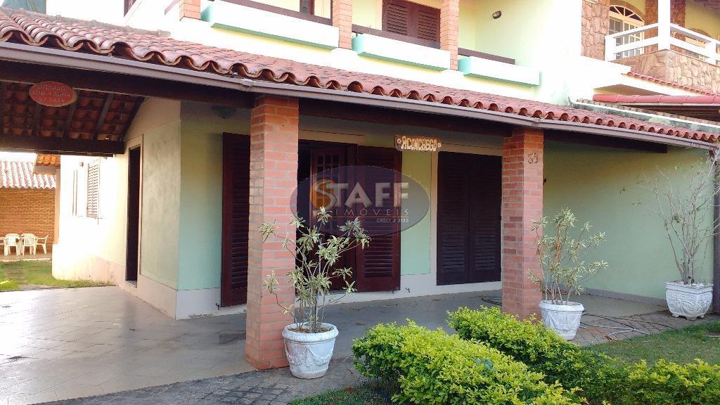 Casa  residencial à venda, Praia Linda, São Pedro da Aldeia.