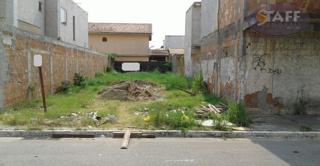 Terreno residencial à venda, Parque Burle, Cabo Frio.
