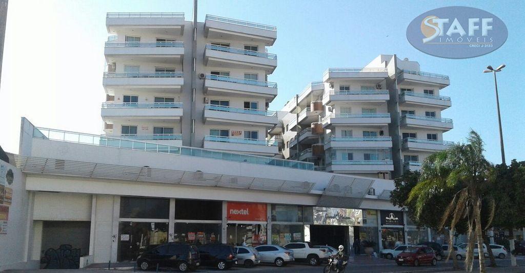 Cobertura residencial à venda, Jardim Flamboyant, Cabo Frio.