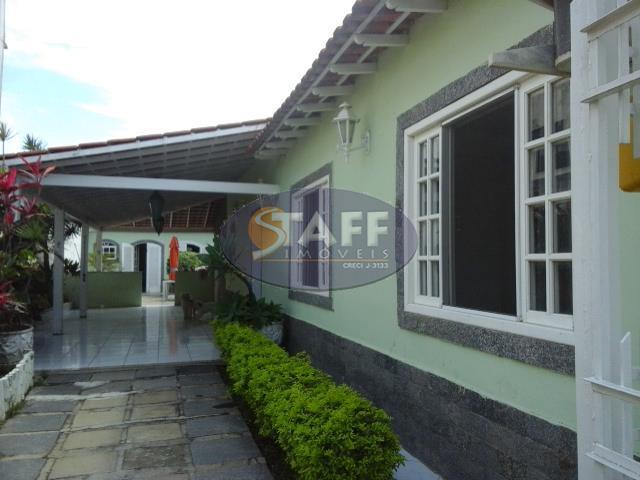 Casa residencial à venda, Campo Redondo, São Pedro da Aldeia - CA0604.