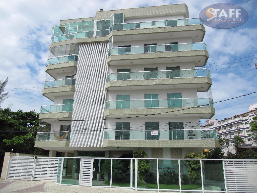 Apartamento Residencial para Venda, Bairro Passagem, Cabo Frio-RJ.