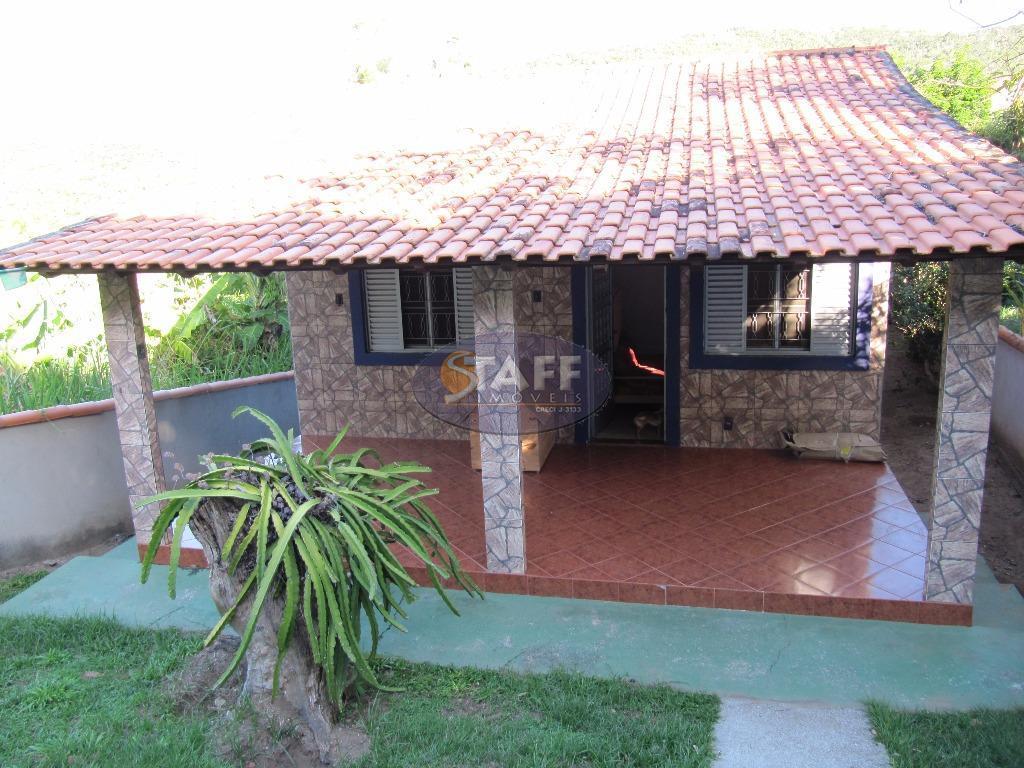 Casa residencial à venda, Guriri, Cabo Frio - CA0652.