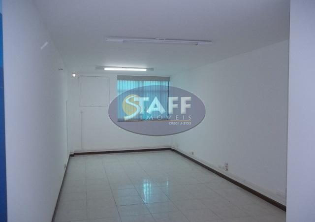 venda; ótima sala com anti-sala (recepção); com 35 m²; sala principal; banheiro social; 01 vaga de...